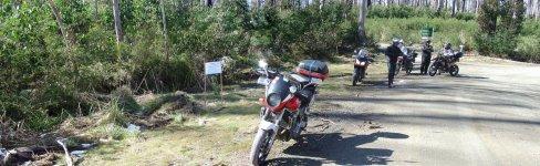 AusTouring Ride near Marysville 2 September 2012.jpg